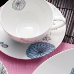 Elinno designs and produces high quality tableware collections