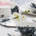 Elinno designs and produces high quality tableware collections.